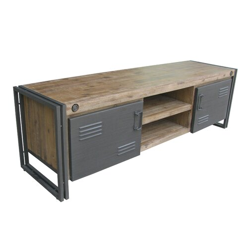 """Moe's Home Collection Brooklyn 65"""" TV Stand"""