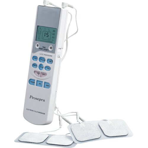 Prospera Corp Electronic Pulse Massager
