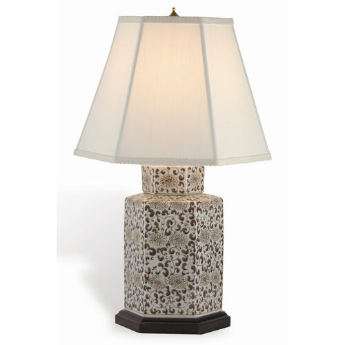 Safavieh Jill Double Gourd 25 5 Quot H Table Lamp With Empire