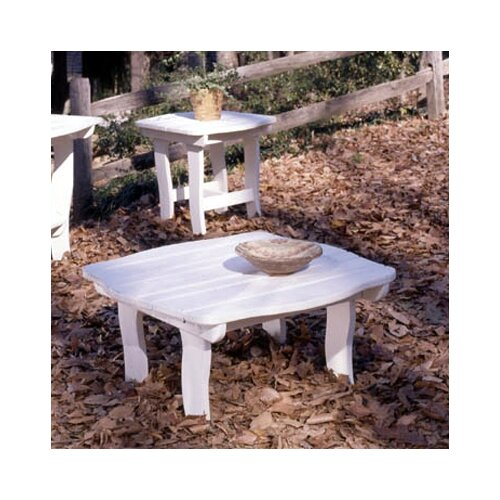 Uwharrie Chair Companion Cocktail Table