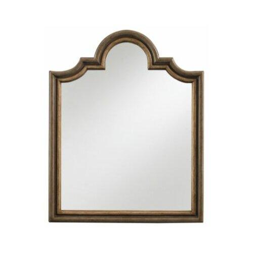 European Farmhouse Provencial Paint Vertical Mirror