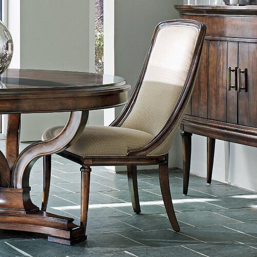 Avalon Heights Parsons Chair (Set of 2)