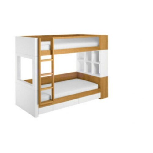 Nursery Works Duet Bunk Bed