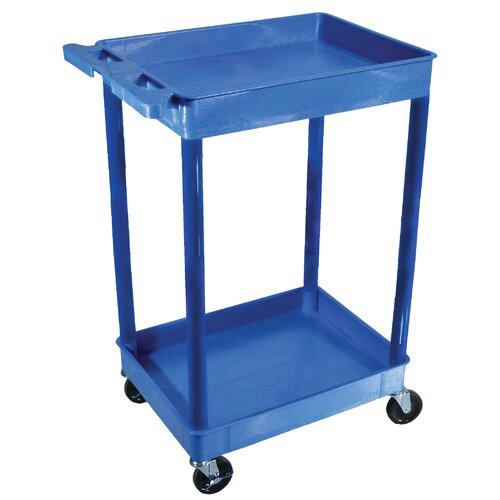 "Luxor 38.5"" Utility Cart"