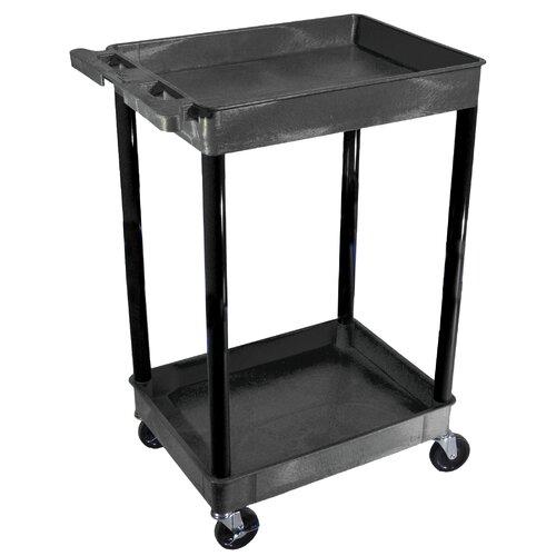 "Luxor 37.5"" Utility Cart"