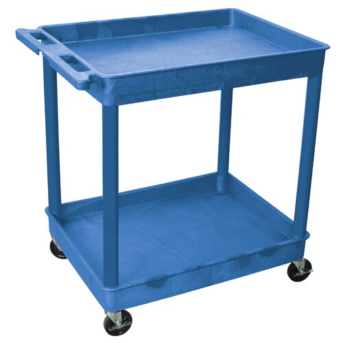 "Luxor 37.5"" Tub Cart"