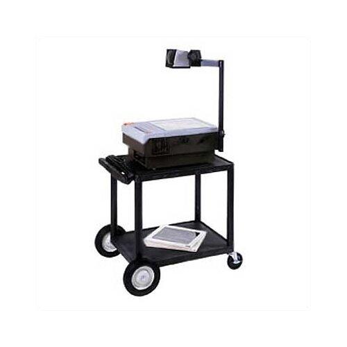 Luxor LP Series AV Cart