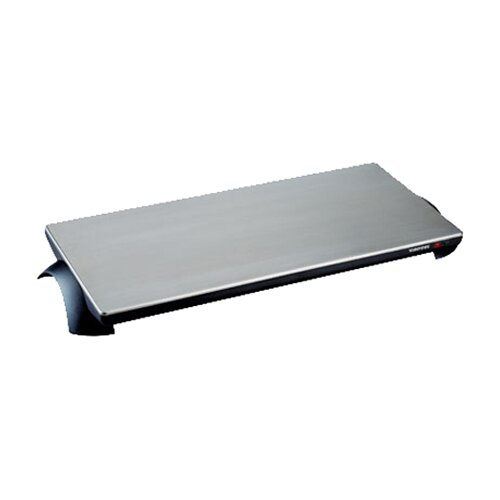 Toastess Cordless Warming Tray (4 Plates)