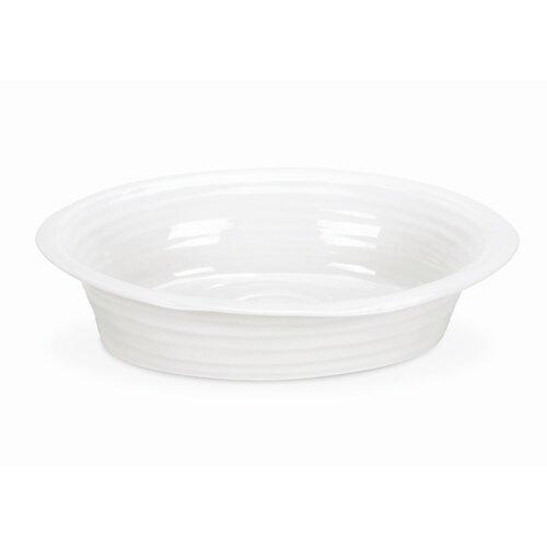 Sophie Conran White Round Pie Dish
