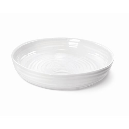 Sophie Conran White Round Roasting Dish