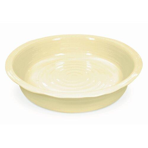 Sophie Conran Biscuit Round Pie Dish