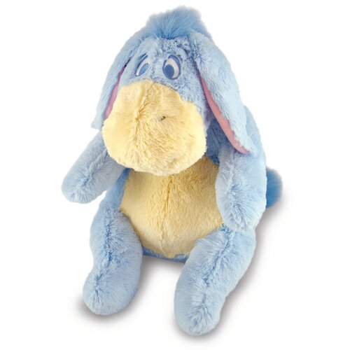 Pooh Eeyore Plush with Large Red Shirt
