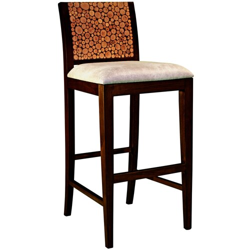 Chris Bruning Bar Stool