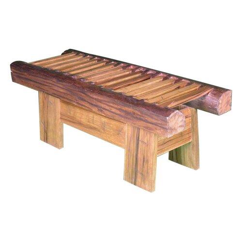 Groovystuff Deschutes Teak Picnic Bench