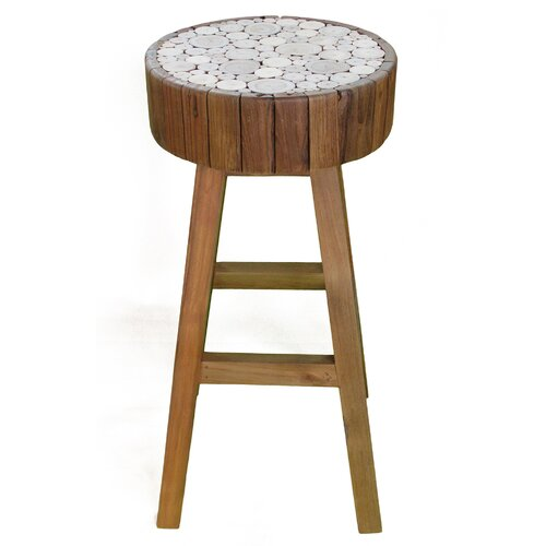 "Groovystuff Chris Bruning 30"" Bar Stool"