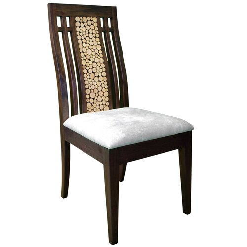 Chris Bruning Marquis Side Chair