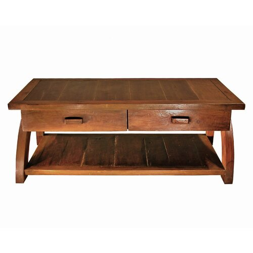 Prairie Pronto Coffee Table