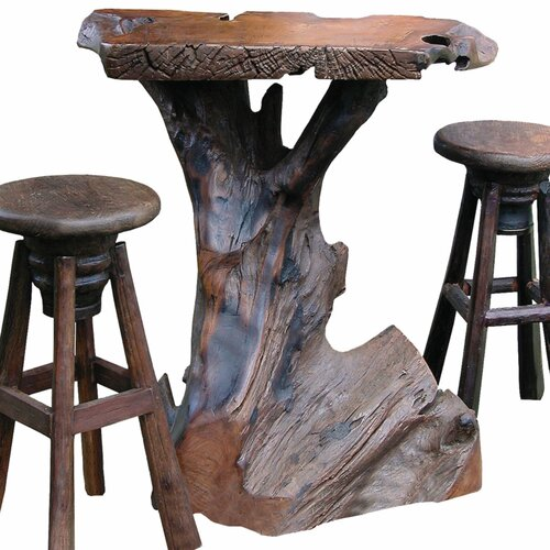 Groovystuff Back To The Roots Diablo Pub Table