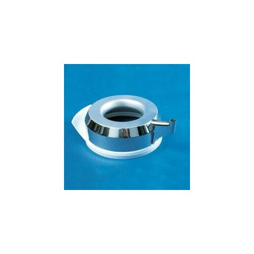 Omega Juicers Replacement Bowl Coupling for Model O2 Pulp Ejector