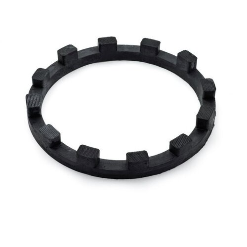 Omega Juicers Replacement Rubber Feet for Model O2 Pulp Ejector