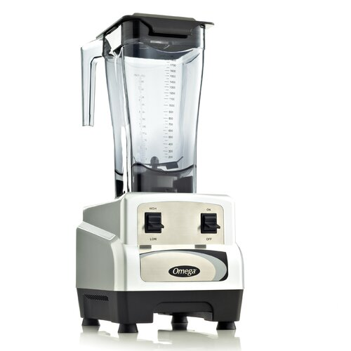 Omega Juicers 400 Series Blender
