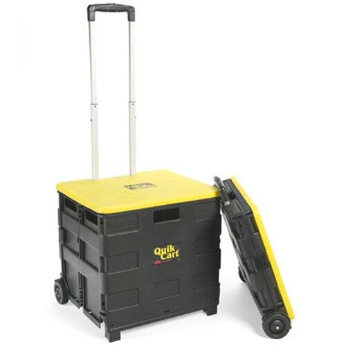 Original Quik Shopping Cart