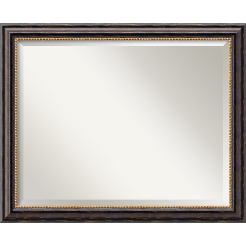 Amanti Art Tuscan Large Mirror