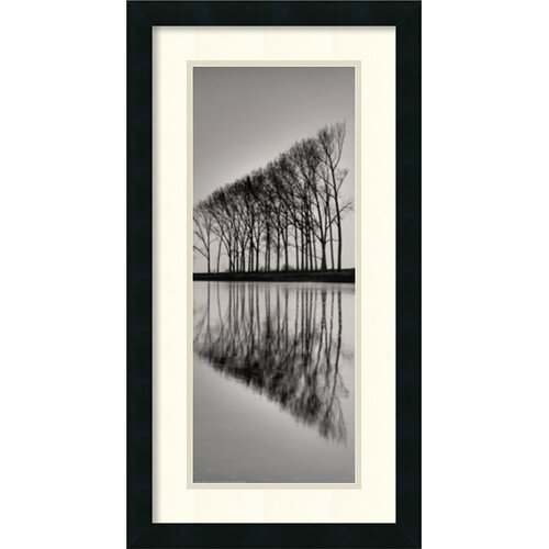 Reflections Framed Photographic Print