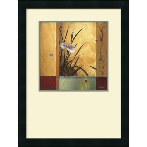Amanti Art 'Sanctuary' by Don Li-Leger Framed Painting Print