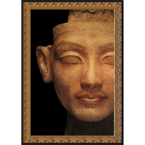 Amanti Art Pharaohs of the Sun Framed Painting Prints