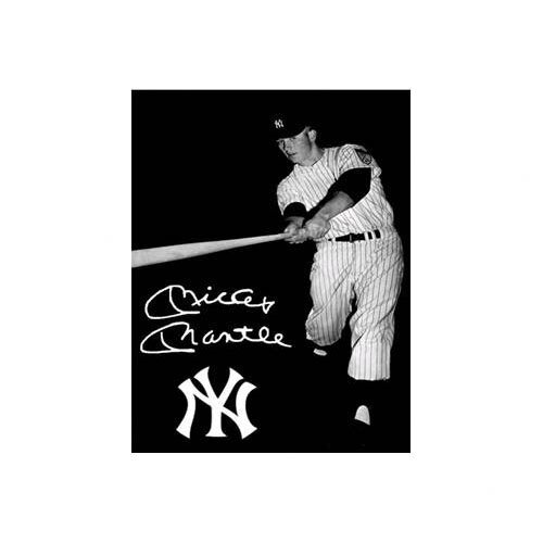 Artissimo Designs MLB Player Photographic Print on Canvas