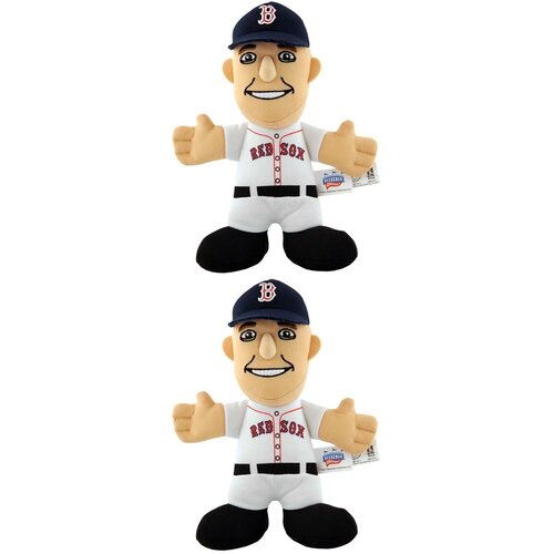MLB Plush Doll