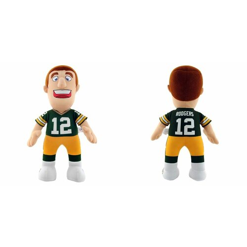 NFL Player Plush Doll