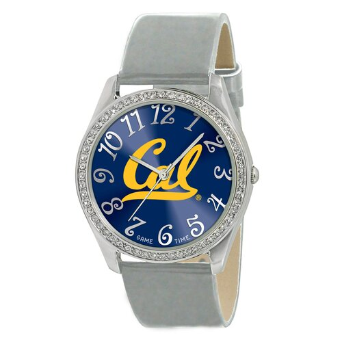 Game Time NCAA Glitz Series Watch