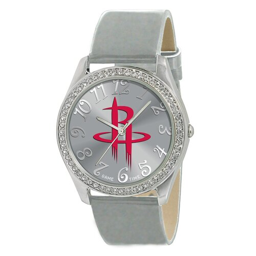 Game Time NBA Glitz Series Watch