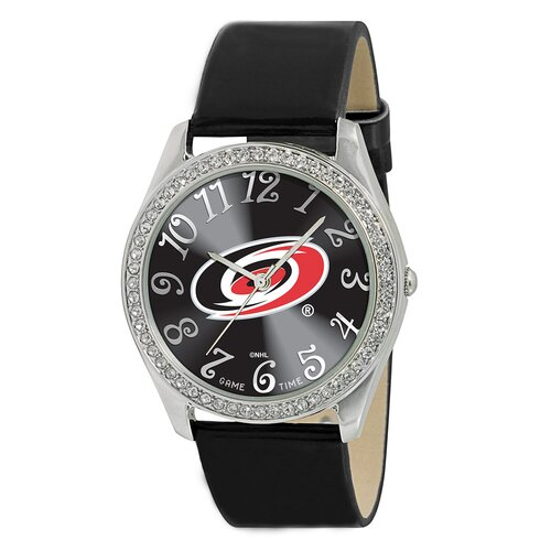 Game Time NHL Glitz Series Watch