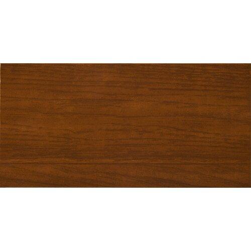 """Emser Tile Heritage 4"""" x 24"""" Porcelain Plank Tile in Cherry"""