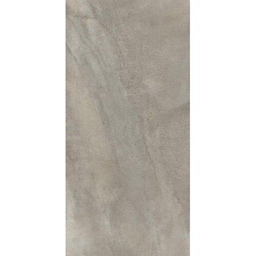 """Emser Tile Napa 24"""" x 12"""" Matte Porcelain Floor Tile in Grigio"""