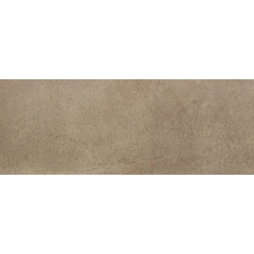 "Emser Tile Napa 12"" x 3"" Surface Bullnose Tile Trim in Noce"