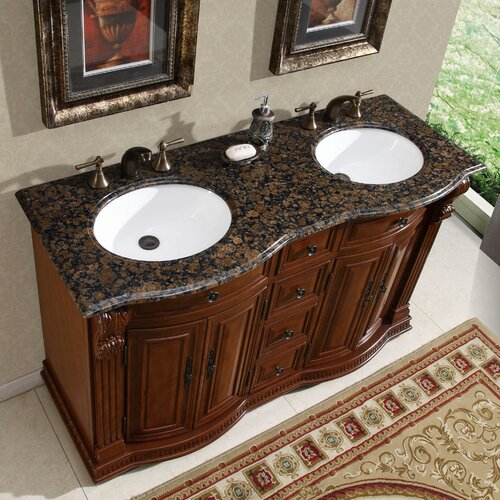 wayfair bathroom vanity. brooks uquot single bathroom vanity, Home design