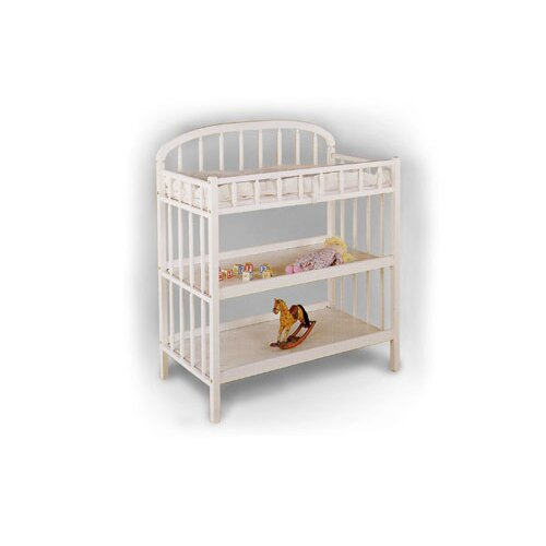 Angel Line Classic Changing Table