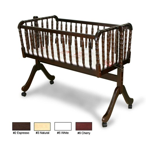 Jenny Lind Cradle
