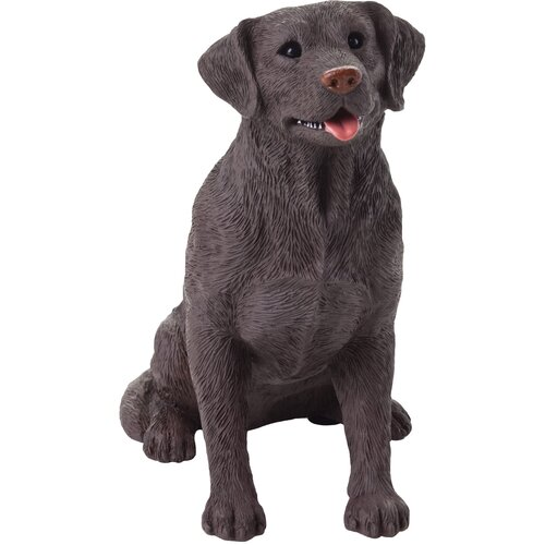 Sandicast Mid Size Sculptures Retriever Figurine