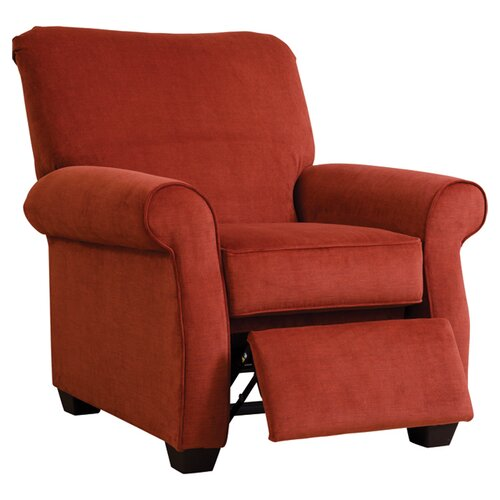 Wayfair Clearance: Serta Upholstery Recliner I & Reviews