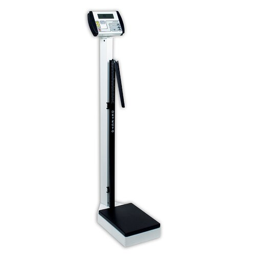 Detecto Eye Level Digital Physician Scale