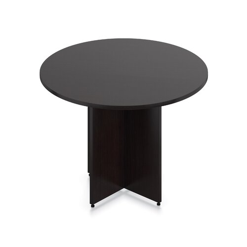 Offices To Go Round Gathering Table