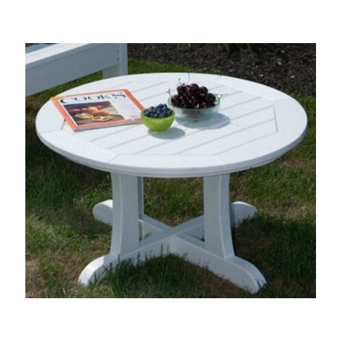 Seaside Casual Westport Coffee Table