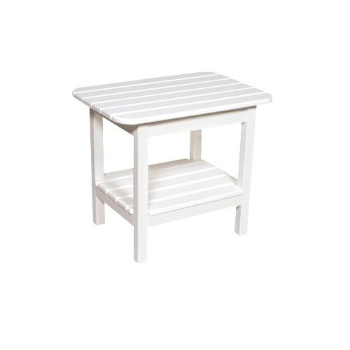 Seaside Casual Westerly Side Table