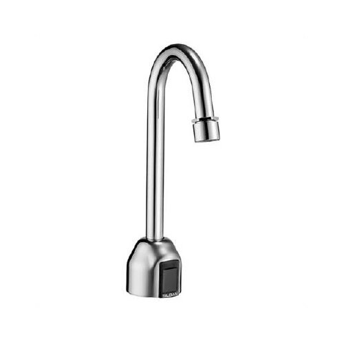 Sloan Optima Single Hole Electronic Faucet Less Handles