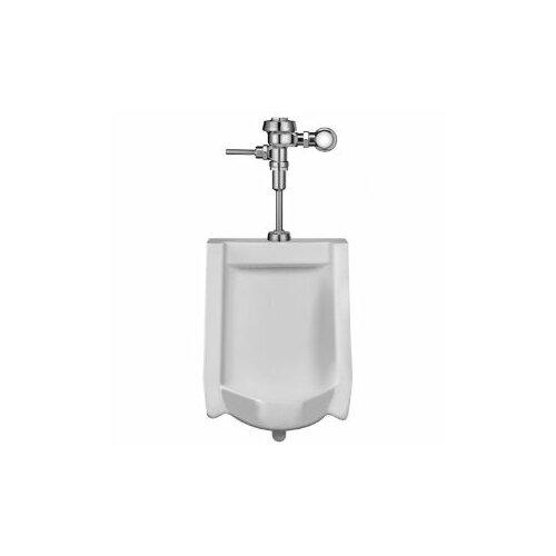 Sloan HEU Wall-Hung Urinal with HEU Royal Flush Valve